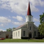 St Johns germantown churchspring1